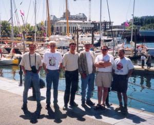 BCMS Newcastle Sail In @ Mark Bay